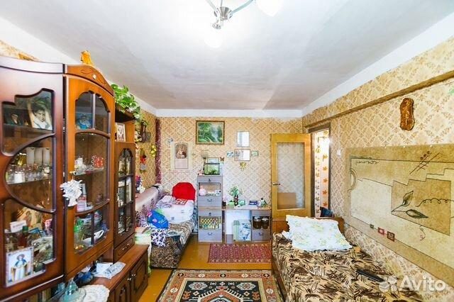 1-к квартира, 31 м², 1/5 эт.  89648887123 купить 3