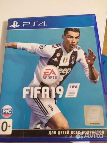 Fifa2019  89859412894 купить 1