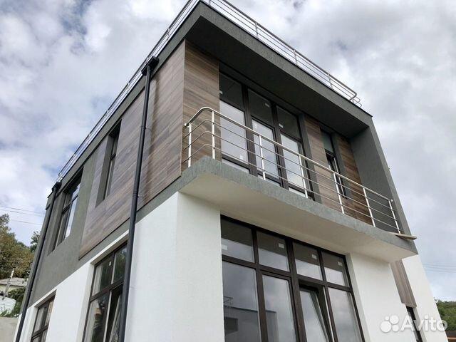 Коттедж 150 м² на участке 3.5 сот.  89882390110 купить 3