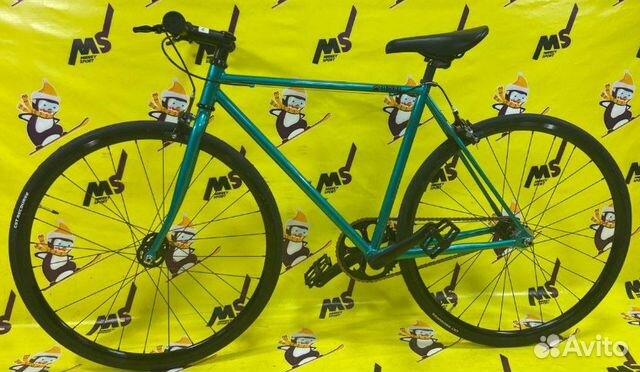 Велосипед Bear bike  89233159000 купить 2