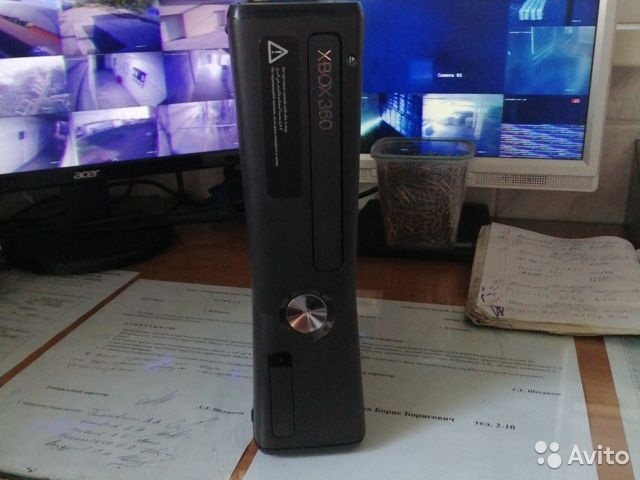 Xbox 360  89511659122 купить 1