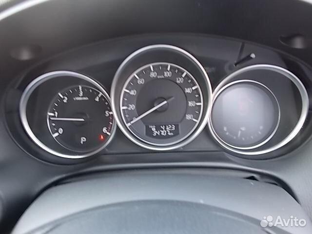 Mazda CX-5, 2016  89530952138 купить 8