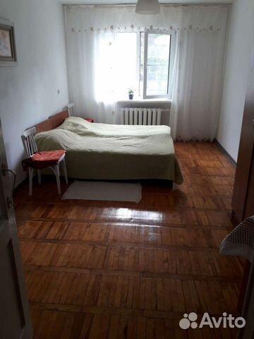3-к квартира, 75 м², 1/5 эт.  89184399161 купить 2