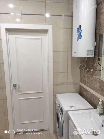 1-к квартира, 38 м², 8/13 эт.  89127463224 купить 9