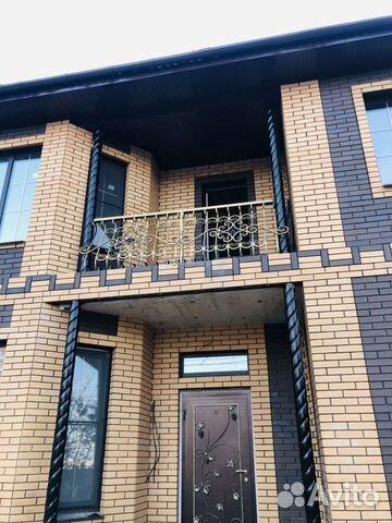 Дом 165 м² на участке 5 сот.  89520189655 купить 4
