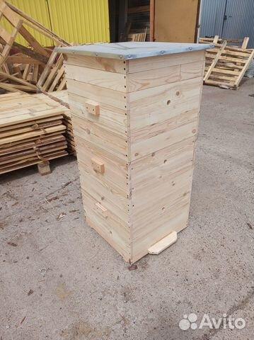 Продам изготовим улья для пчел  89379504204 купить 3