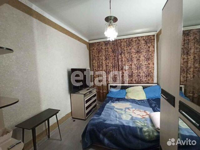 2-к квартира, 45.8 м², 1/5 эт.  89610021194 купить 5