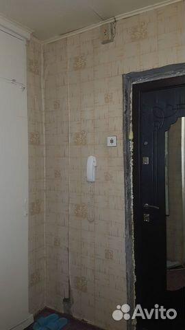 1-к квартира, 28 м², 3/5 эт.  89098813186 купить 8