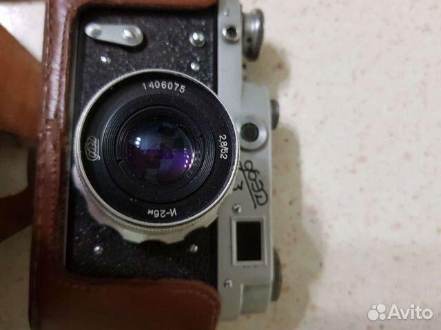 Фотоаппарат фэд  89033850361 купить 2
