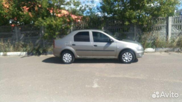 Renault Logan, 2011  89603379603 купить 3