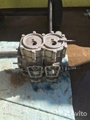 Подвесной лодочный мотор Москва  89585992050 купить 4