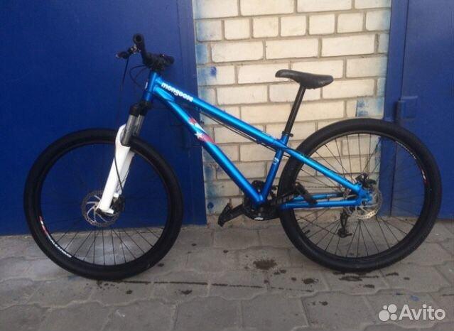Велосипед Mongoose fireball  89524209986 купить 2
