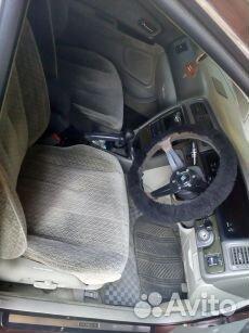 Toyota Chaser, 1997  89630012165 купить 5