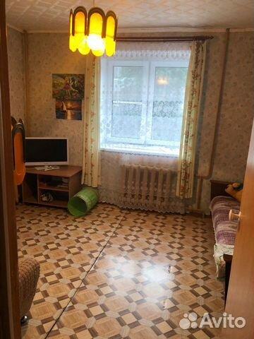 2-к квартира, 52 м², 3/5 эт.  89612462803 купить 5