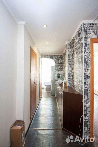 2-к квартира, 54.3 м², 5/9 эт.  89028574657 купить 10