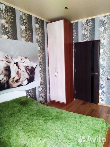 3-к квартира, 68 м², 3/5 эт.  89212803564 купить 4