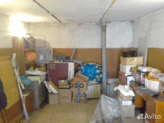Гараж, 18 м²  89649975219 купить 4