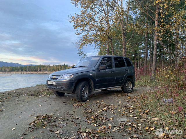 Chevrolet Niva, 2011  89676219823 купить 3