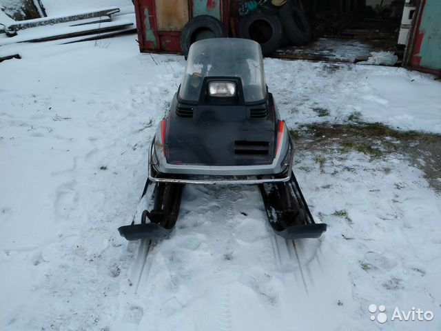 Снегоход ямаха ет 340 транспортер характеристики отзывы коробка передач автомат фольксваген транспортер