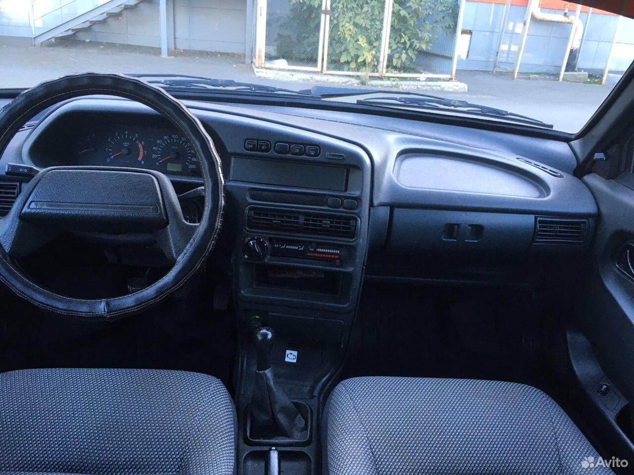 ВАЗ 2114 Samara, 2011  89090524221 купить 3