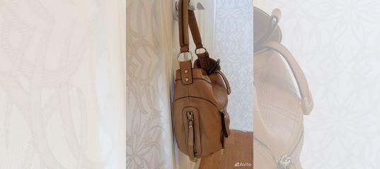 Сумки, Dooney and Bourke и рюкзак новое купить в Свердловской области на  Avito — Объявления на сайте Авито 9c3eedc1064