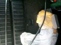 Молдинги передней правой двери x5 e70