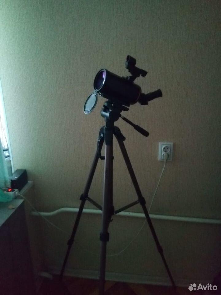 Телескоп мак 90  89284673789 купить 1
