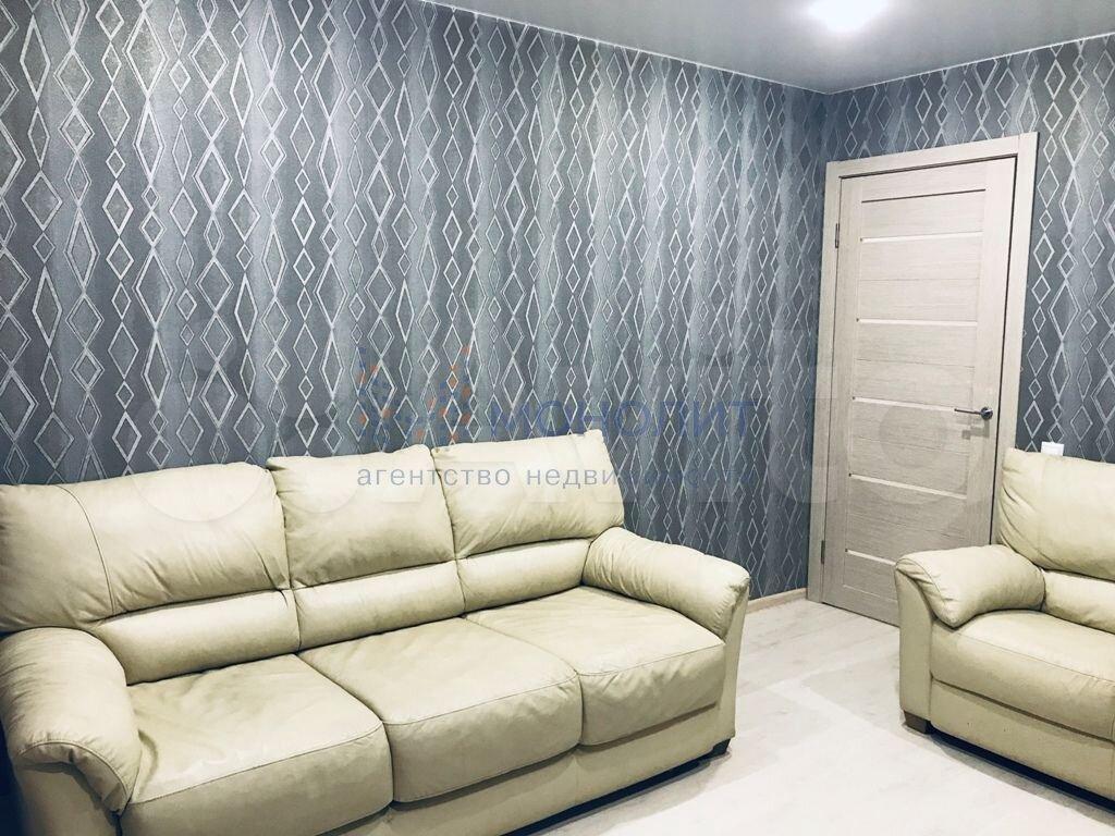3-к квартира, 62 м², 7/9 эт.  89103913671 купить 10