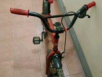 "Велосипед 16"""