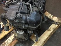 Двигатель Honda Civic 4D 5D — Запчасти и аксессуары в Челябинске