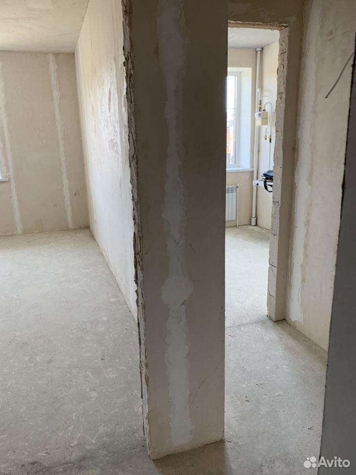 1-к квартира, 35 м², 3/4 эт.