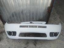 Бампер передний для Fiat Albea 2004-2012