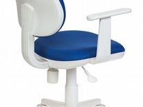 Кресло Бюрократ CH-W356 axsn 15-10 синий