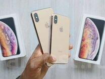 iPhone 4s.5.5s.6.6s.7.8.X.Xs оригинал 1год гаранти — Телефоны в Нарткале