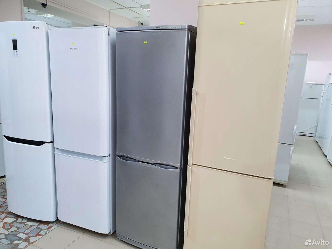 Холодильник Lg. No Frost. Большой выбор  89083071561 купить 2