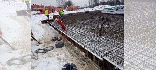 Прогреваем бетон фибробетон москва купить