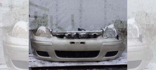 Ноускат Toyota Vitz / Yaris / Тойота Витз SCP10 2м