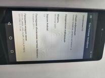 Телефон Micromax Q421 озу 1 гб /35