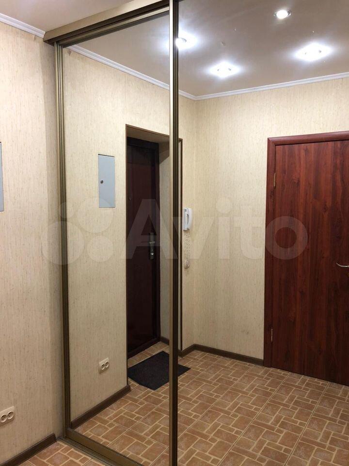 1-к квартира, 33.1 м², 5/5 эт.  89608511101 купить 5