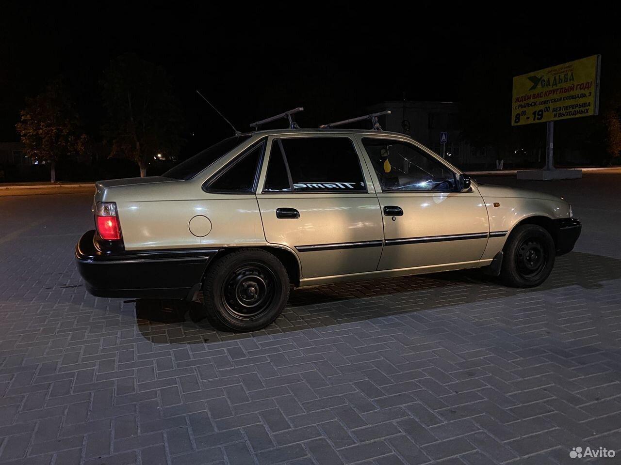 Daewoo Nexia, 2007  89611799799 купить 7