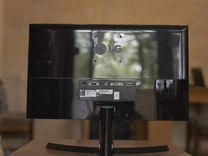 IPS Монитор безрамочный LG 22 дюйма Full HD, состо
