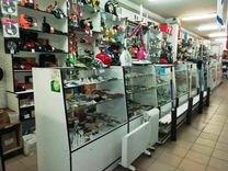 Готовый Бизнес магазин Торговое помещение 300м2