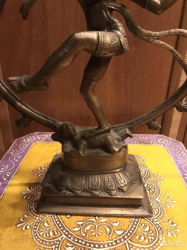 Будда. Шива Натараджа. Индия  89085097916 купить 6