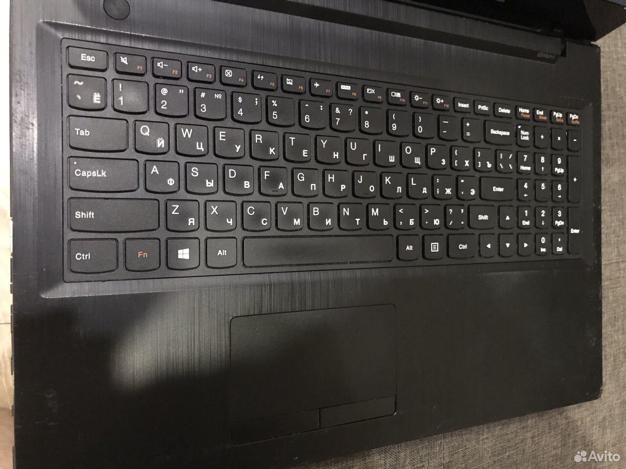Ноутбук Lenovo G50-30  89195729800 купить 2