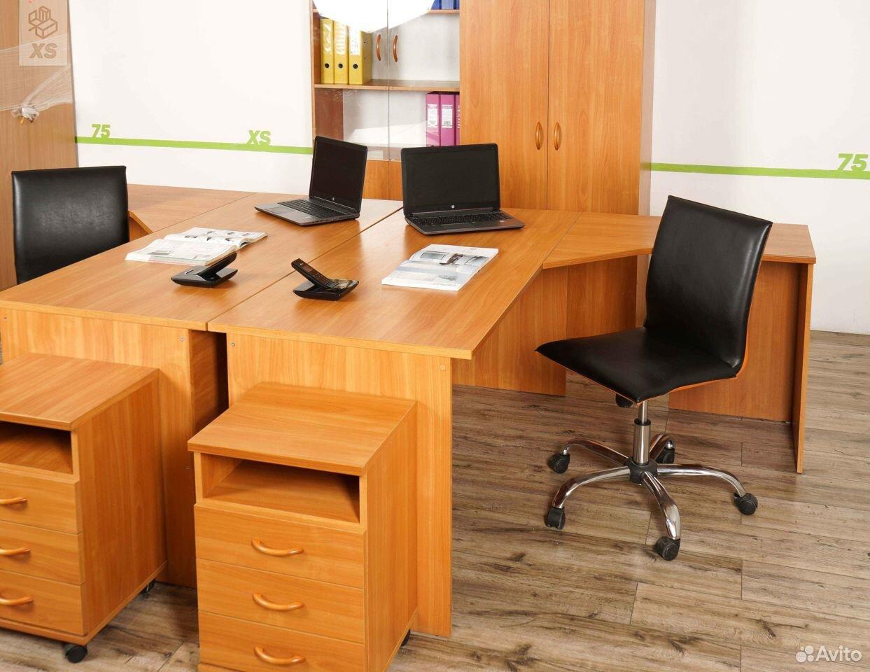 Офисная мебель бу. Готовый офис  88312150104 купить 2
