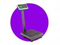 Весы Промышленные до 149 кг + самовывоз I Мерные