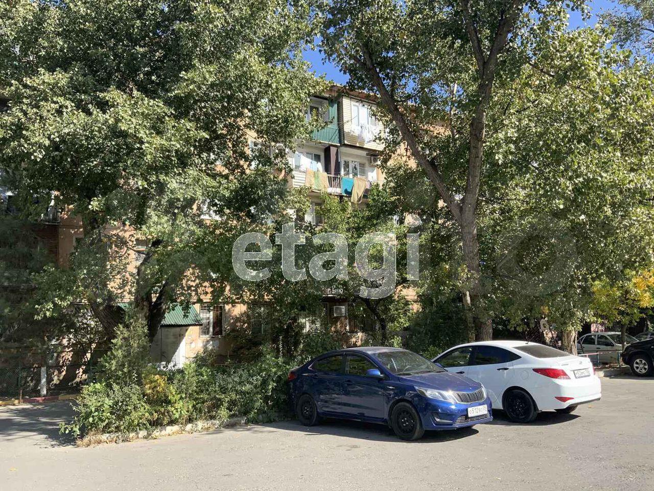2-к квартира, 48 м², 1/5 эт.  89882912334 купить 10