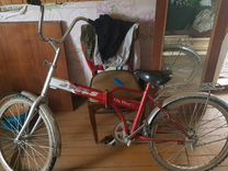 Велосипед Stels City Wind