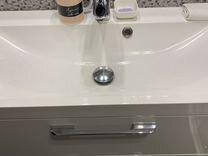 Тумба для ванной с раковиной Сеzares Италия