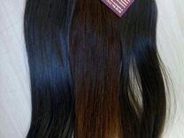 Натуральные волосы. Срезы, капсулы, трессы